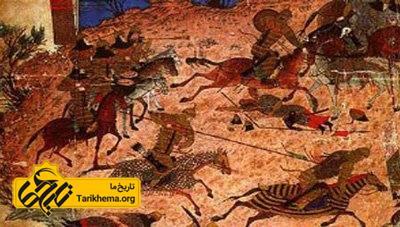 هنر و سیاست در تاریخِ ایران