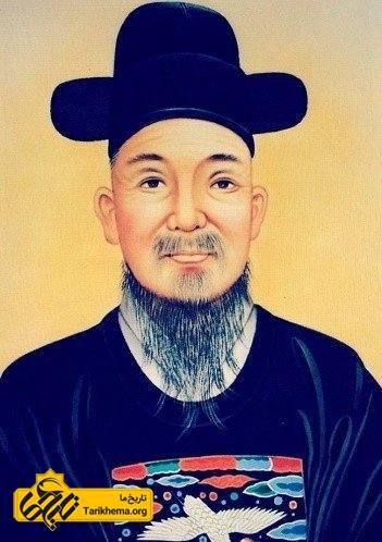 ژنرال کیم جونگ سو