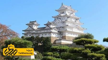 قصر هیمه جی