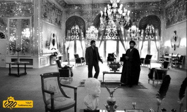 روزهای پس از پیروزی انقلاب اسلامی