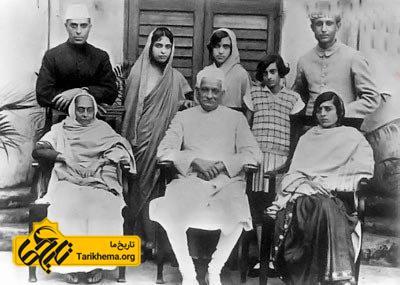 خانواده های قدرتمند تاریخ