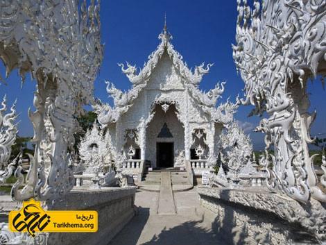10 معبد زیبای جهان