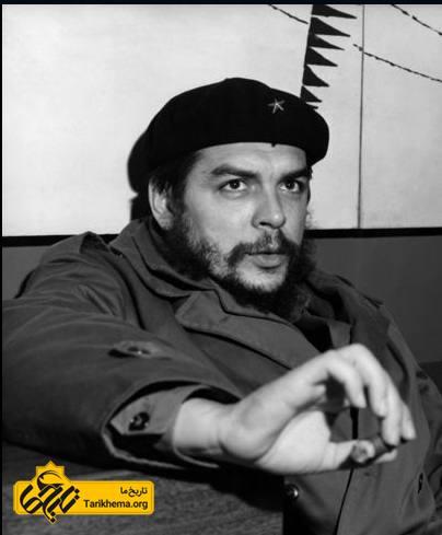 مبارزان و قهرمانان آمریکای لاتین