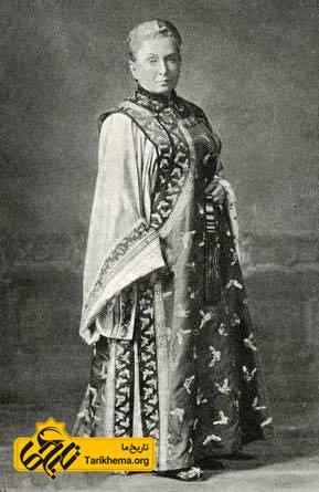 زنان ماجراجو