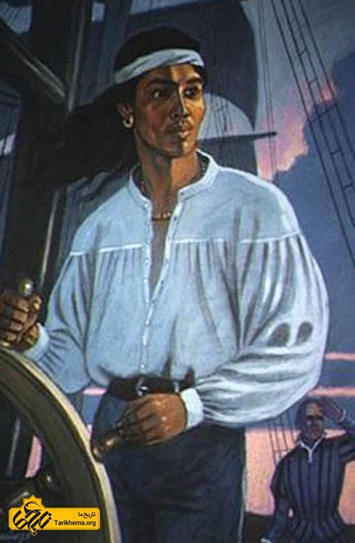 شاخص ترین بردگان تاریخ