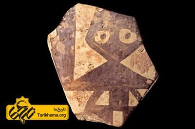 وسایل بازی باستانی