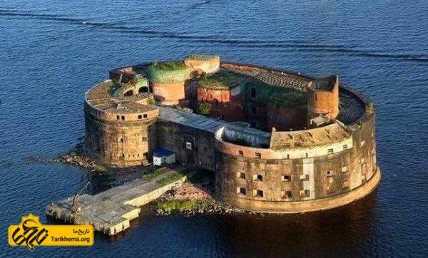 قلعه طاعون