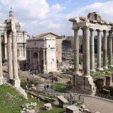 معماری روم باستان