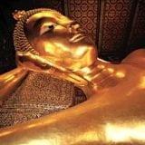 معبد بودای خوابیده