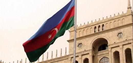 جمهوری آذربایجان