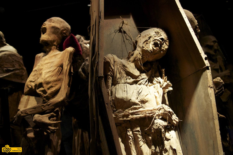 گوآناخوآتو، ترسناکترین موزه جهان!