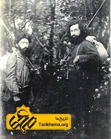 سردار ابراهیم حشمت طالقانی