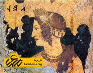 هنر اتروسک هنر رومی