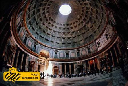 عکس عکس های معبد پانتئون,معبد پانتئون, تصاویر معبد پانتئون %d9%85%d8%b9%d8%a8%d8%af-%d9%be%d8%a7%d9%86%d8%aa%d8%a6%d9%88%d9%86 Tarikhema.org