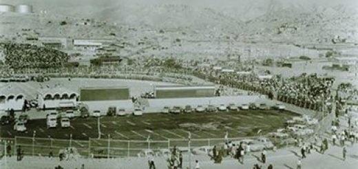 تاریخچه فوتبال در ایران