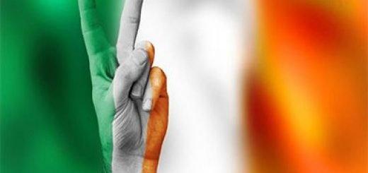 محکوم شدن سربازان در ایرلند