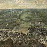 جنگ سی ساله در اروپا