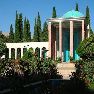روزبزرگداشت سعدی