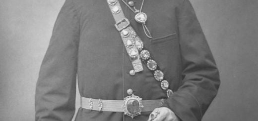 سفر ناصرالدین شاه به اروپا