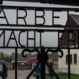 آزمایشات پزشکی اردوگاه مرگ داخائو