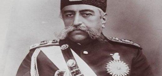 آخرین پادشاهی که در ایران مرد