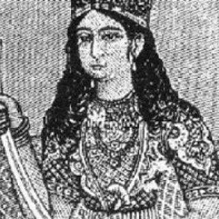 اولين سلطان زن مسلمان