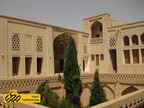 عکس سبک های معماری بر اساس محدوده: معماری ایرانی %d9%85%d8%b9%d9%85%d8%a7%d8%b1%db%8c-%d8%a7%db%8c%d8%b1%d8%a7%d9%86%db%8c-2 Tarikhema.org