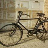 قوانین دوچرخه سواری در تهران قدیم