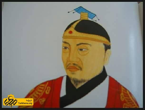 پادشاه گوانگ جونگ