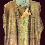 لباس ایرانی از دوره مغول تا روزگار نزدیک