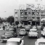 محله های ثروتمندان در تهران قدیم