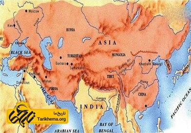 صلح مغولی