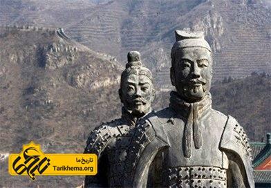 پذیرش مغول ها