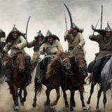 تاتارهای مغول