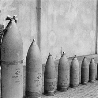 دست آوردهای جنگ های جهانی