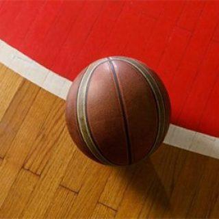 تاریخچه توپ بسکتبال