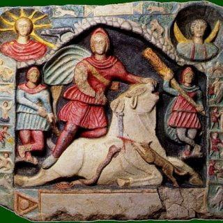 اصول مشترک میترائیسم و مسیحیت