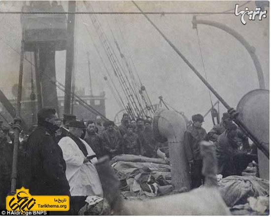 تصاویری تاریخی و جالب ( 4 )