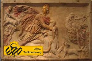 عکس Image result for ‫میترائیسم‬‎ 26530 Tarikhema.org