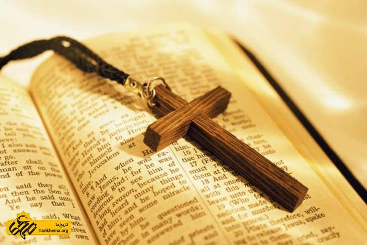 مهر پرستی و مسیحیت (2)