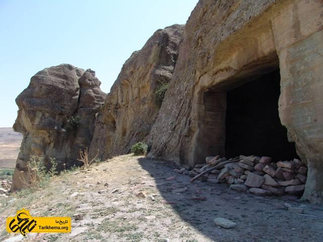 عکس Image result for معبد مهر مراغه %d9%85%d8%b9%d8%a8%d8%af-%d9%85%d9%87%d8%b1-%d9%85%d8%b1%d8%ac%d9%88%db%8c Tarikhema.org