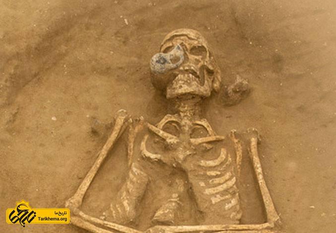 تمدن فلسطین باستان (1)