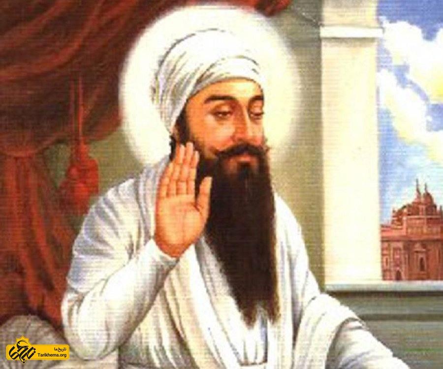 عکس Image result for Guru Arjan %da%af%d9%88%d8%b1%d9%88-%d8%a7%d8%b1%d8%ac%d9%86 Tarikhema.org