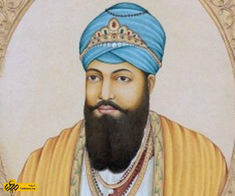 عکس Image result for Guru Tegh Bahadur 26957 Tarikhema.org