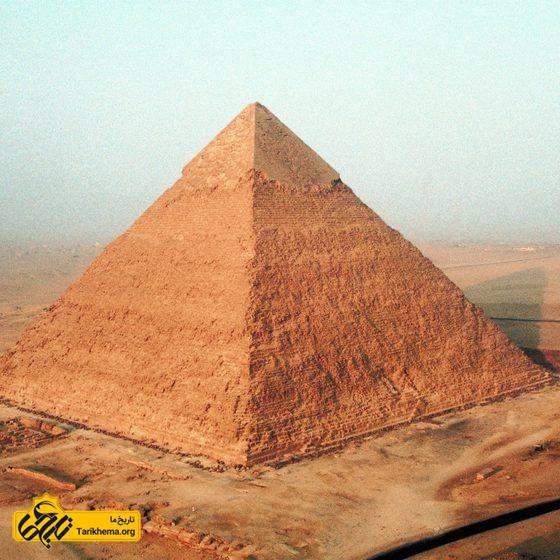 عکس Image result for Egyptian pyramids %d8%a7%d8%b3%d8%b1%d8%a7%d8%b1-%d8%a7%d9%87%d8%b1%d8%a7%d9%85-%d9%85%d8%b5%d8%b1 Tarikhema.org