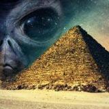 اهرام رمز آلود مصر