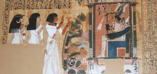 دو طلسم جادویی مصر رمزگشایی شدند