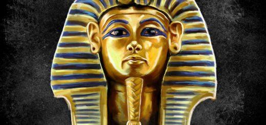 دو داستان عجیب از نفرین مصریان باستان