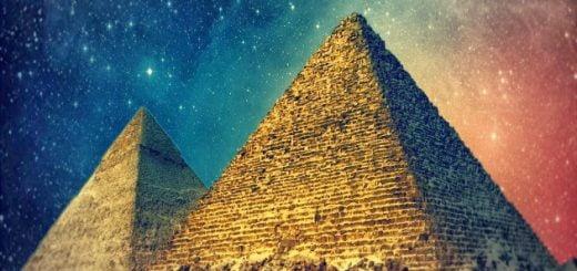 پنج واقعیت عجیب اهرام مصر