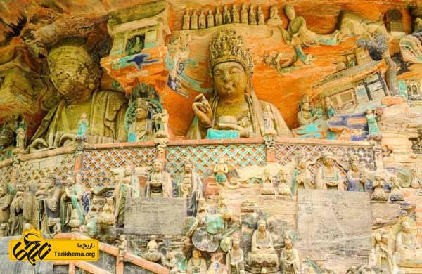 عکس Image result for china history %db%8c%d8%a7%d8%a6%d9%88-%d9%88-%d8%b4%d9%88%d9%86 Tarikhema.org